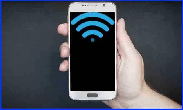 Cara mudah mengubah sinyal H menjadi 4G