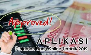 Aplikasi Pinjaman Uang Online Terbaik