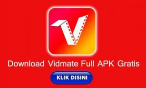 Download Terbaru Aplikasi Vidmate Video Online Full APK Gratis