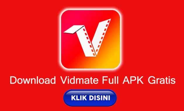 Download Terbaru Aplikasi Vidmate Video Online Full APK Gratis