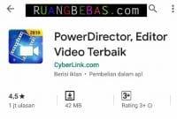 10 Aplikasi Edit Video HOT FULL APK 2019