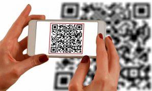 QR Code Teknologi Terbaru Dunia Digital