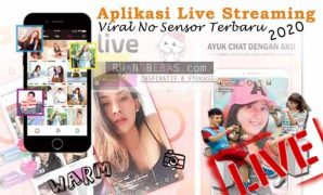 Aplikasi Live Streaming