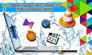 Aplikasi Pemutar Video Terbaik PC