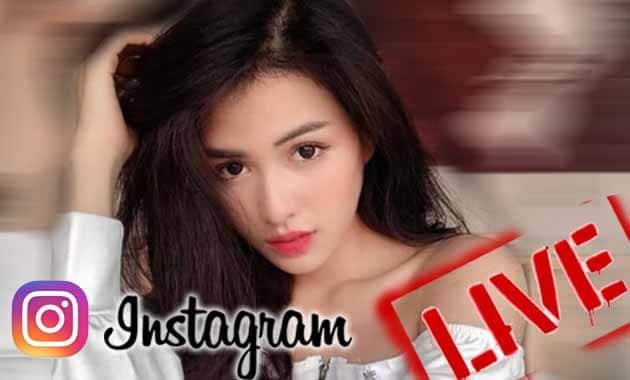 Bokeh Video Full Foto dan Video di Instagram