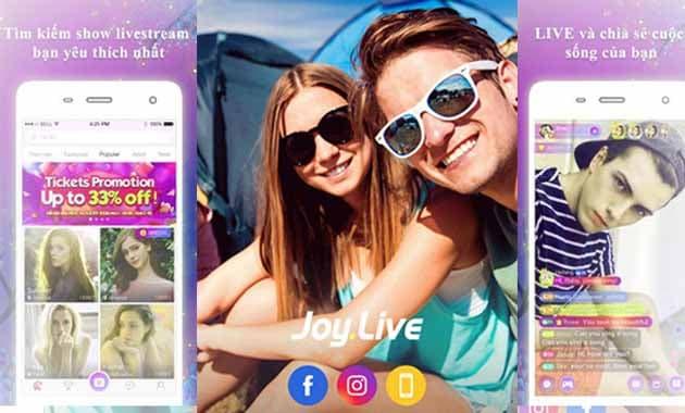Aplikasi Live Dewasa Full APK