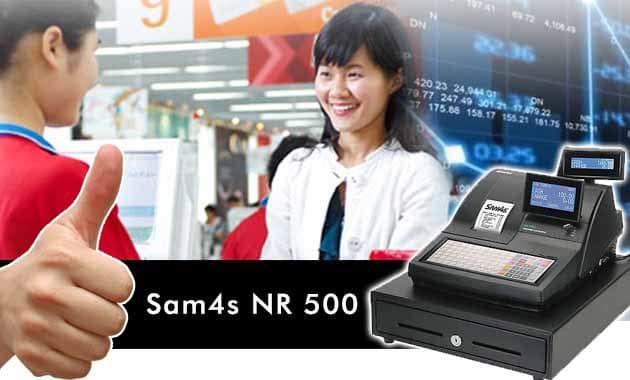 Sam4s NR 500 Cara Setting Lengkap Dijamin Bisa!