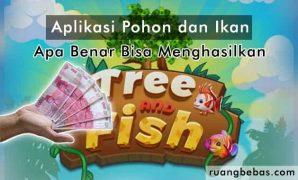 aplikasi pohon dan ikan