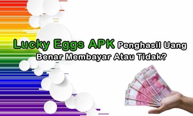 Lucky Eggs APK